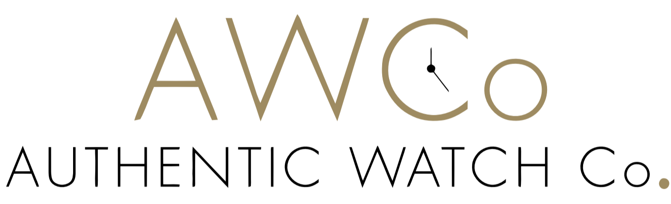 Authentic Watch Co.